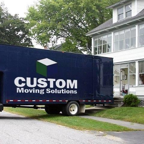 Moving Company in NC Arden 28704 Custom Moving Solutions 315 Scarlet Tanager Ct  (877)992-6683