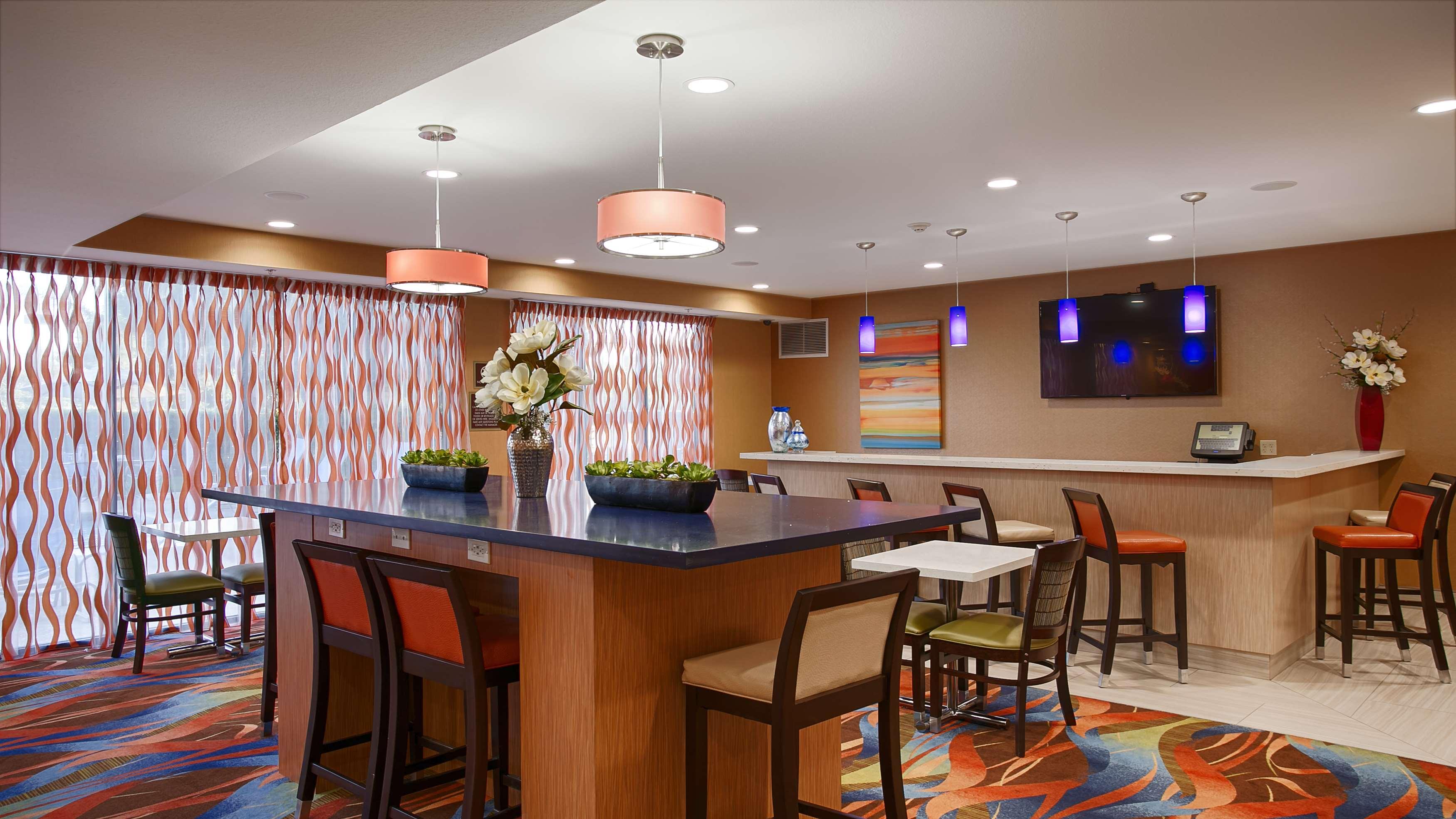 Best Western Plus Fresno Airport Hotel Fresno California
