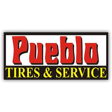 Pueblo Tires & Service - E. US Highway 83