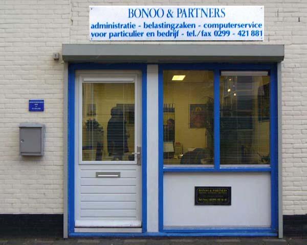 Bonoo Belastingadviseur