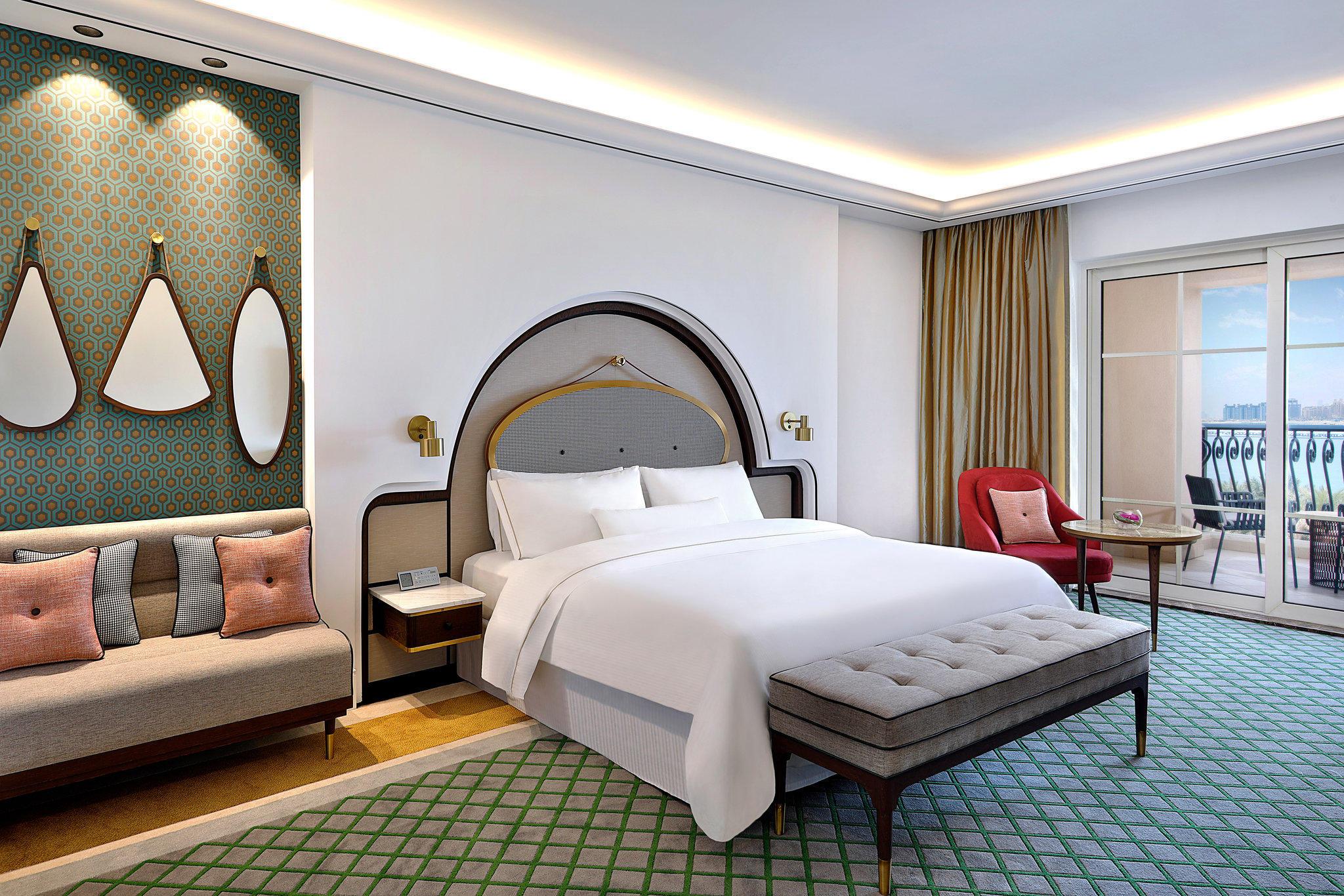 The Westin Dubai Mina Seyahi Beach Resort & Marina