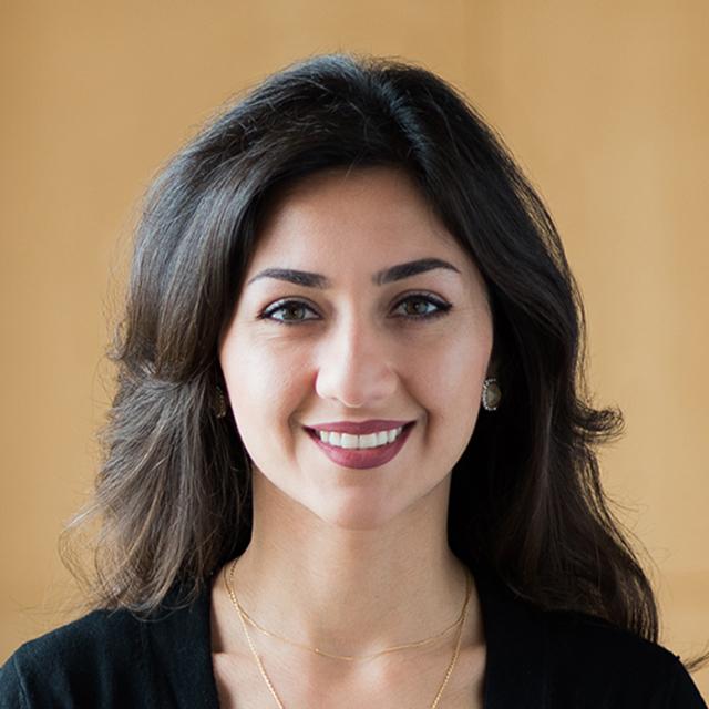 Leila Shirazi, OD Optometry