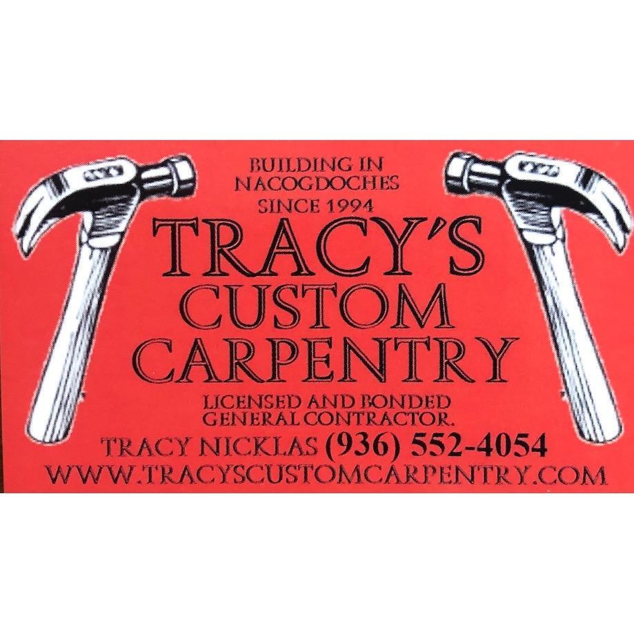 Tracy's Custom Carpentry