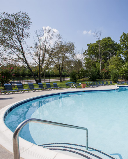 Ridge Gardens Apartments In Parkville Md: Kenilworth At Perring Park Apartments, Parkville Maryland