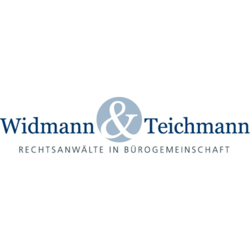 Rechtsanwalt Oliver Teichmann