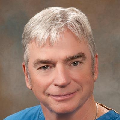John Walsh MD