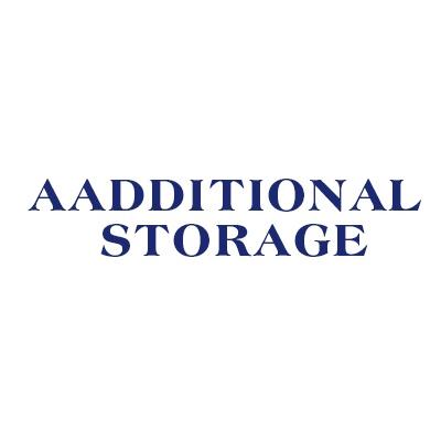 AAdditional Storage