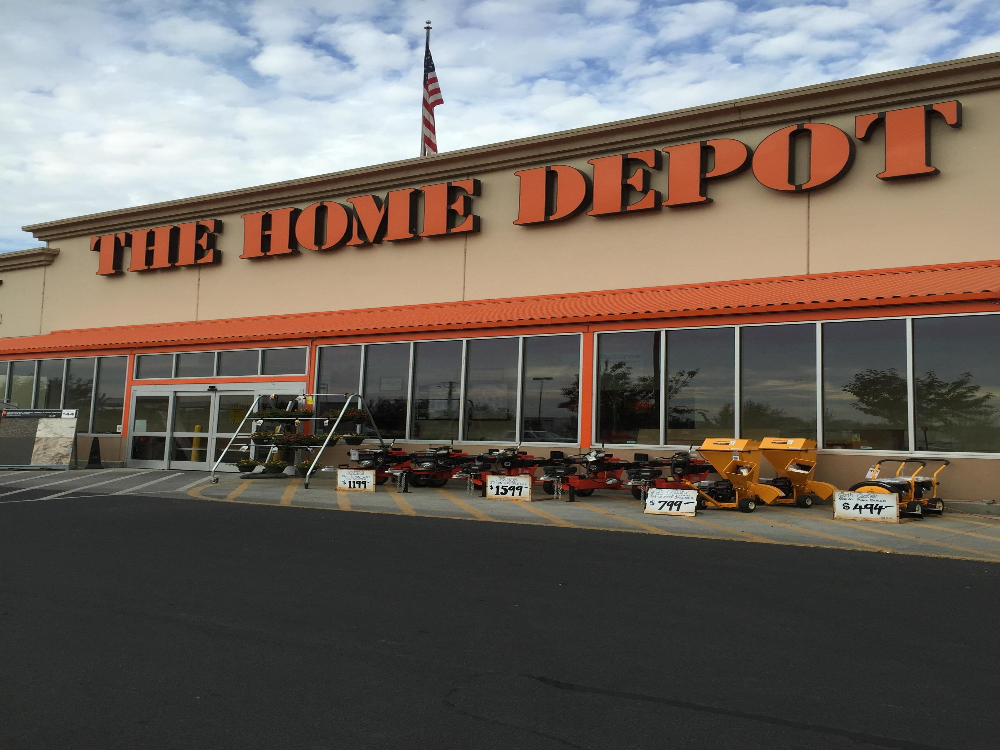 The home depot in hermiston or 97838 for Furniture hermiston or