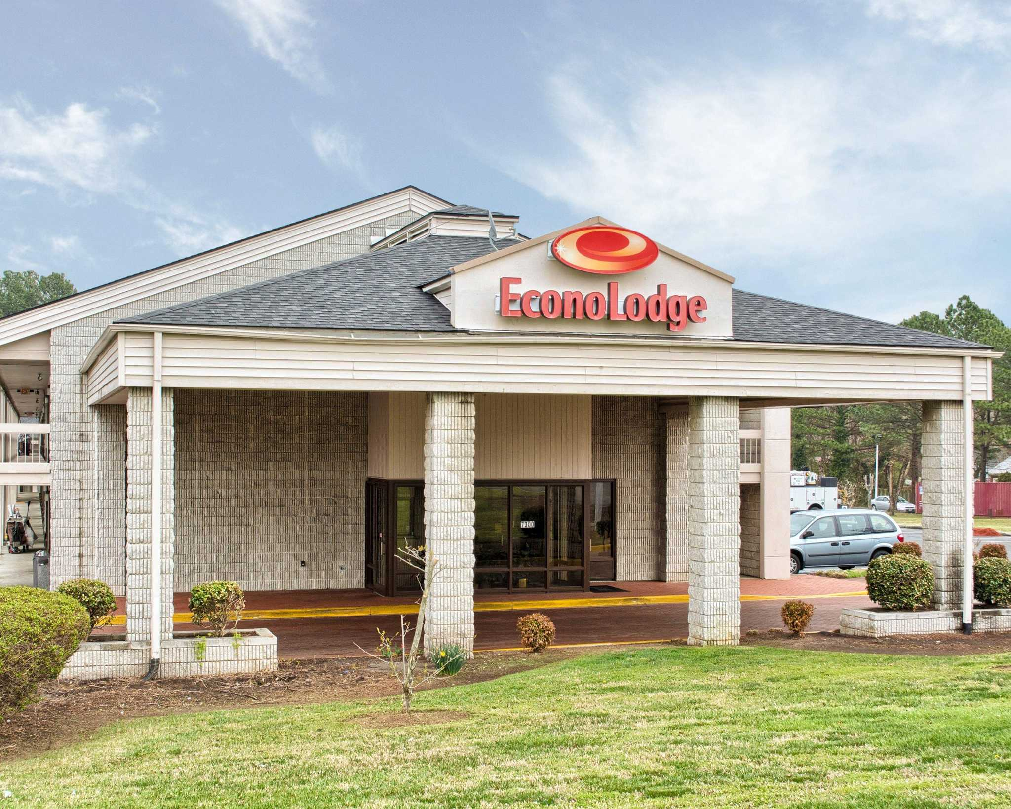 Econo Lodge Coupons Near Me In New York 8coupons