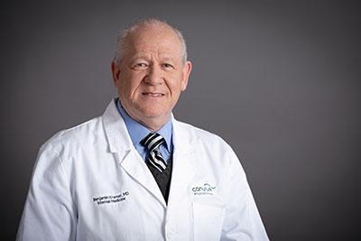 Benjamin Kremer, MD