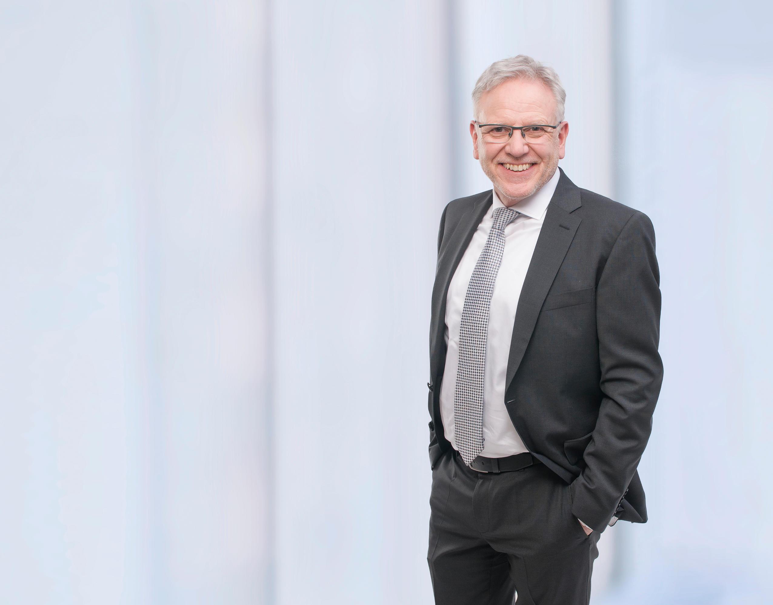 Barmenia Versicherung - Reinhold Ihmig
