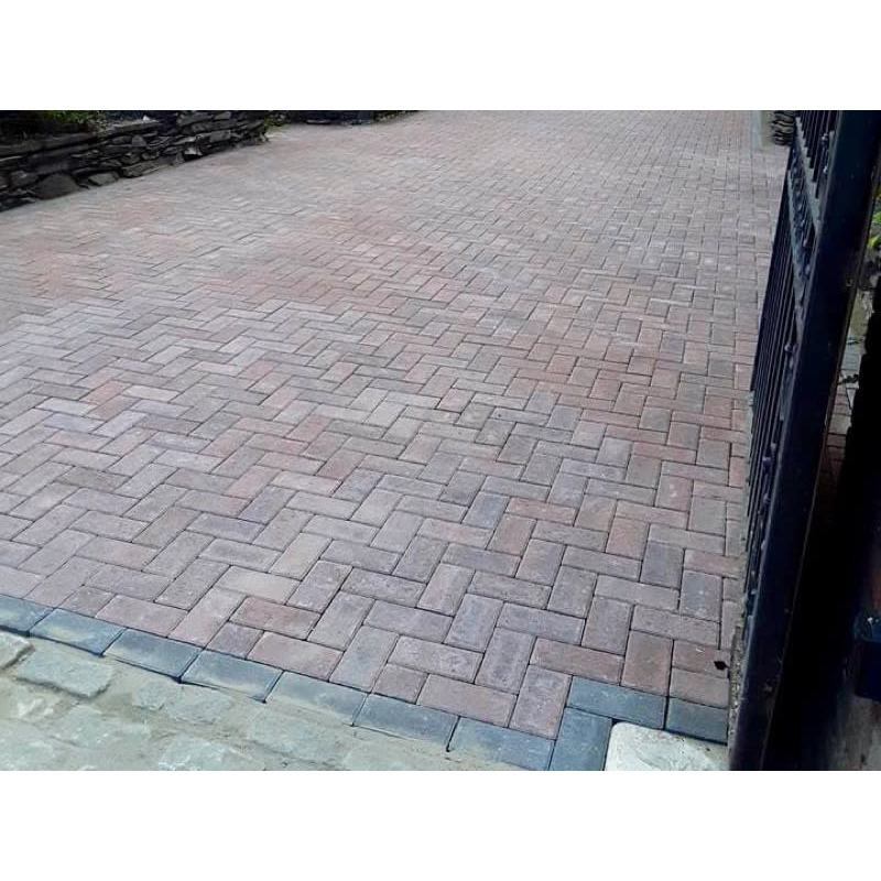 NW Block Paving & Landscaping - Swanley, Kent BR8 7JA - 07487 233034 | ShowMeLocal.com