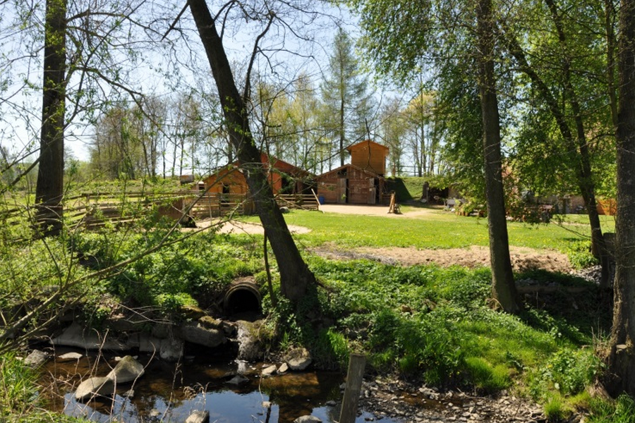 Strnadovský mlýn – penzion Sedlčany