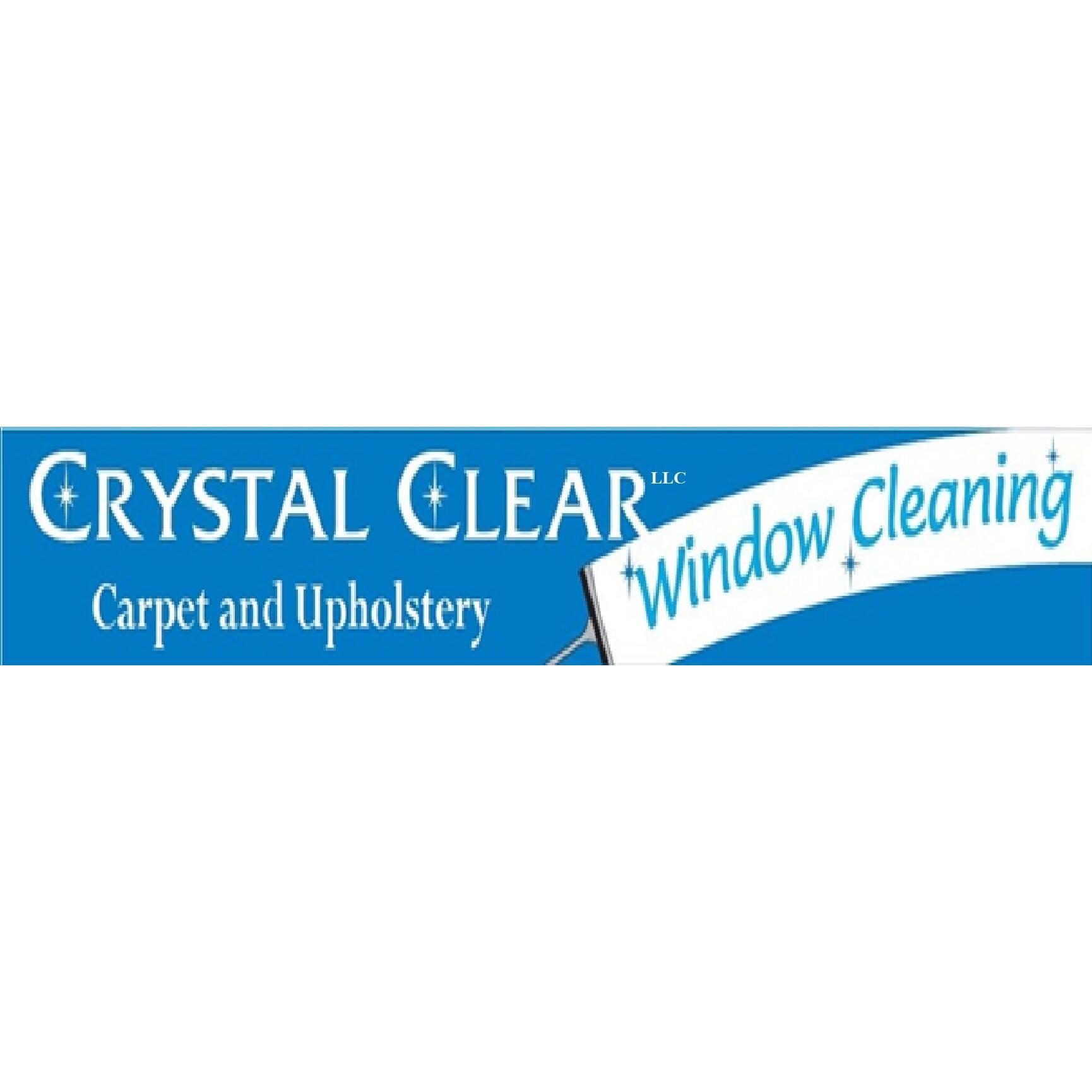 Crystal Clear LLC - Olympia, WA - Window Cleaning