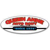 Queen Anne Auto Body