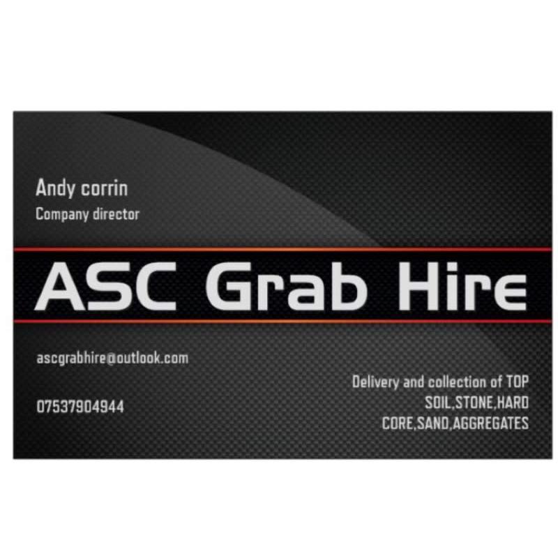 ASC Grab Hire - Liverpool, Merseyside L23 3AG - 01515 411081   ShowMeLocal.com