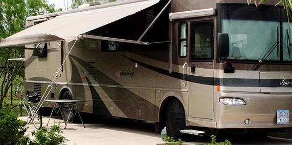 Lost Pelican RV Ranch - Seadrift, TX