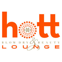 Hott Blowdry and Beauty Lounge