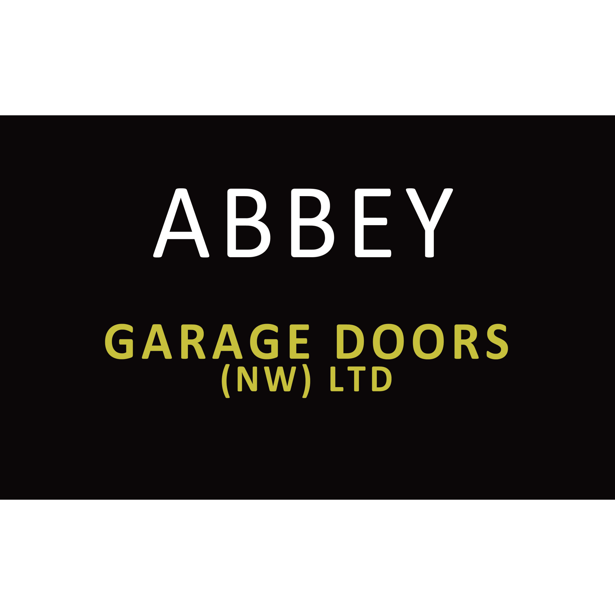 Abbey Garage Doors (NW) Ltd