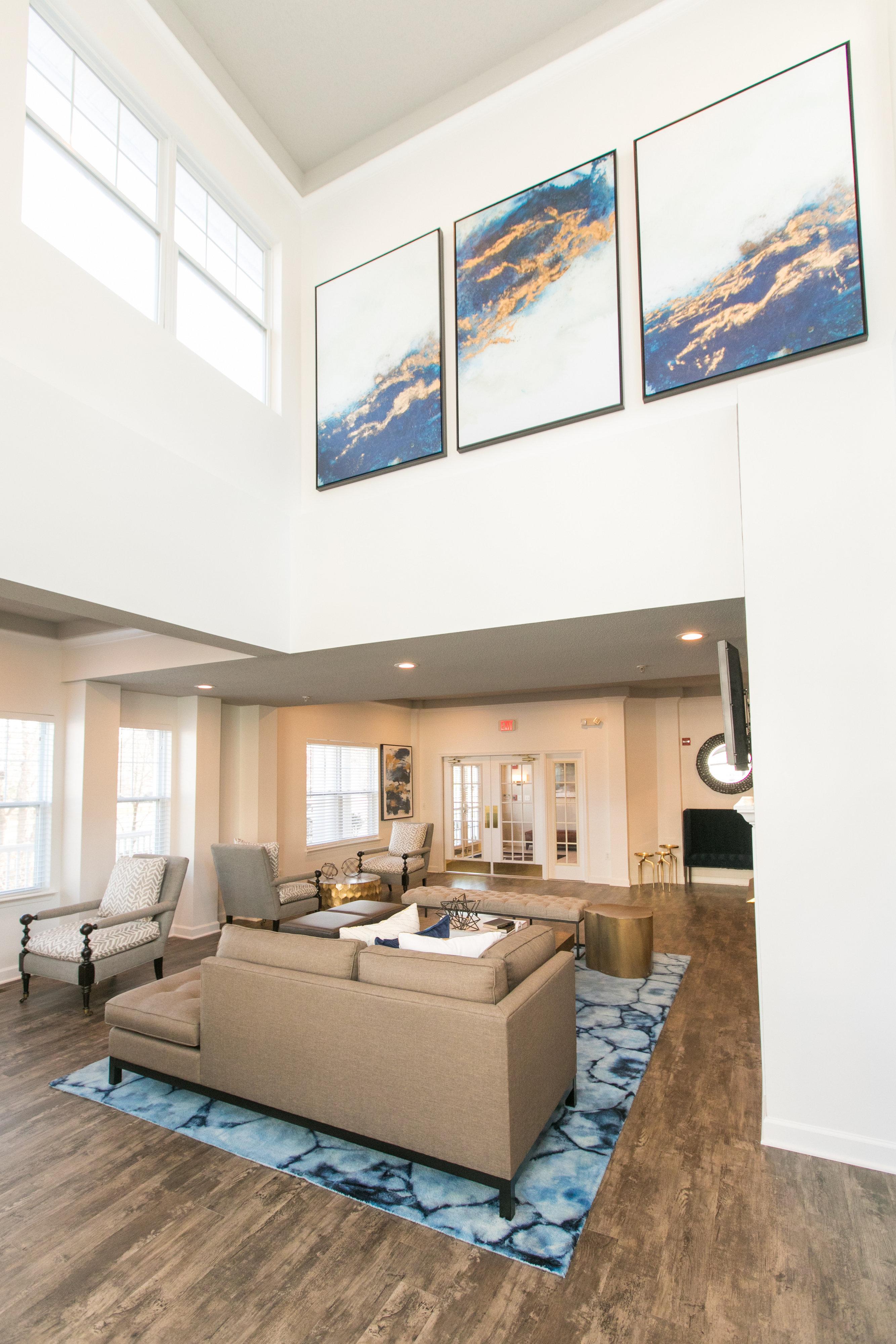 Truman Park Apartments Reviews