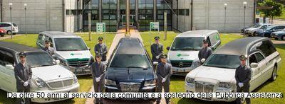 Onoranze Funebri Croce Verde