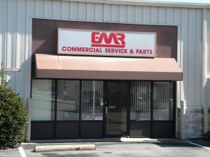 Emr Commercial Kitchen Parts And Services In Salisbury