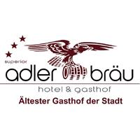 Bild zu Hotel Adlerbräu GmbH & Co.KG in Gunzenhausen