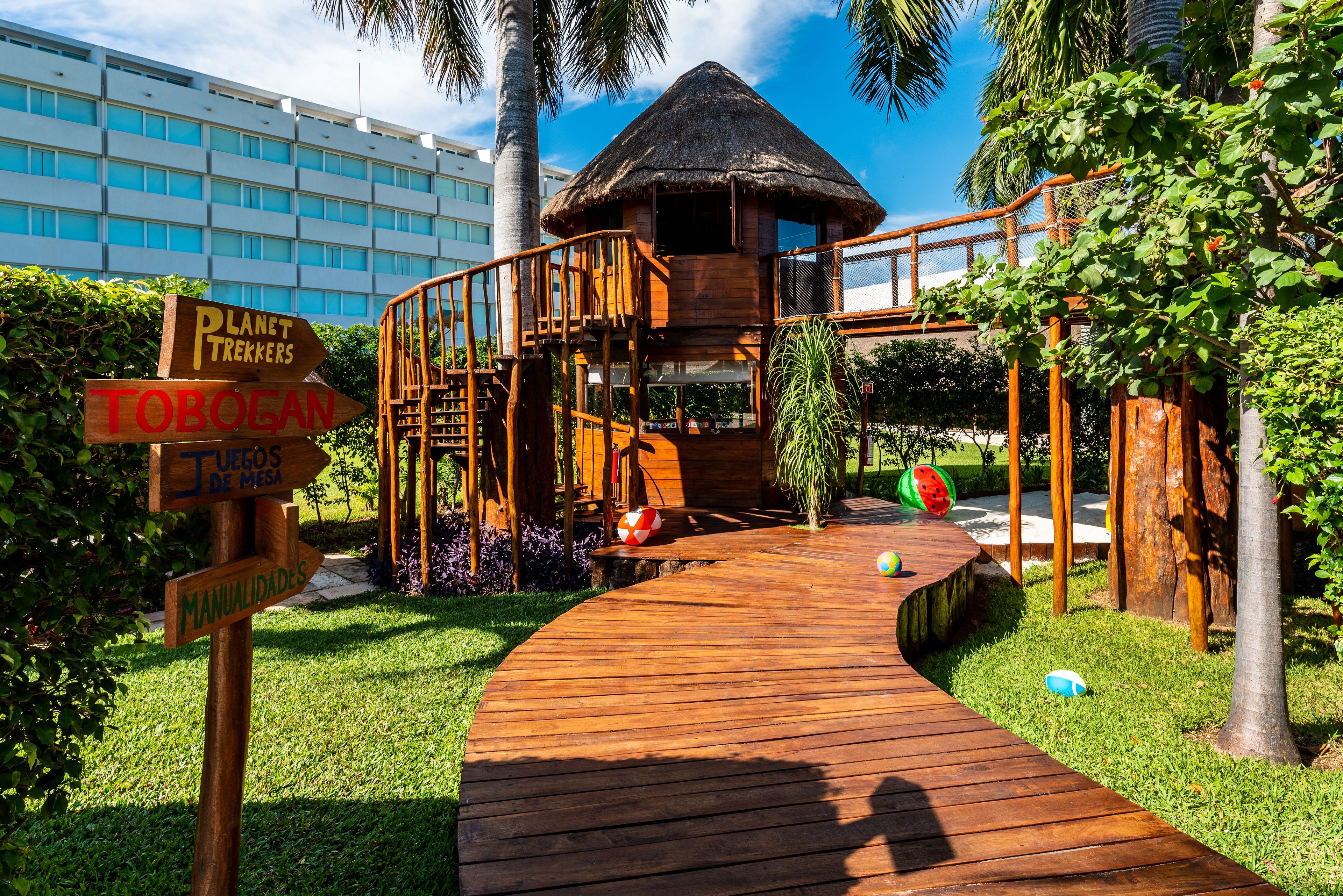 Fotos de InterContinental Presidente Cancun Resort