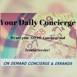 Your Daily Concierge