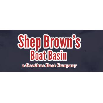 Shep Brown's Boat Basin, a Goodhue Boat Company