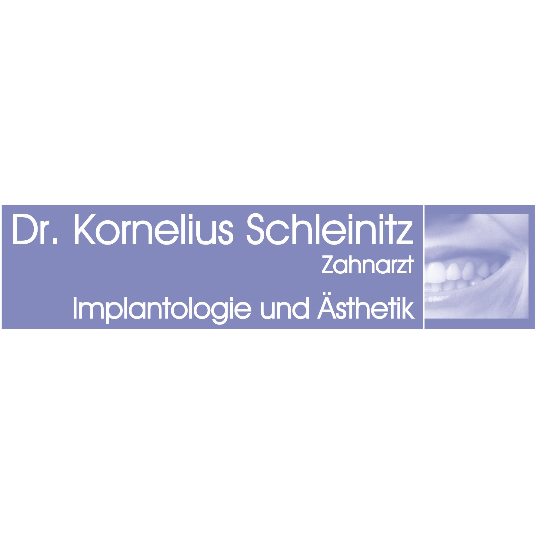 Bild zu Dr. Kornelius Schleinitz in Bad Homburg vor der Höhe