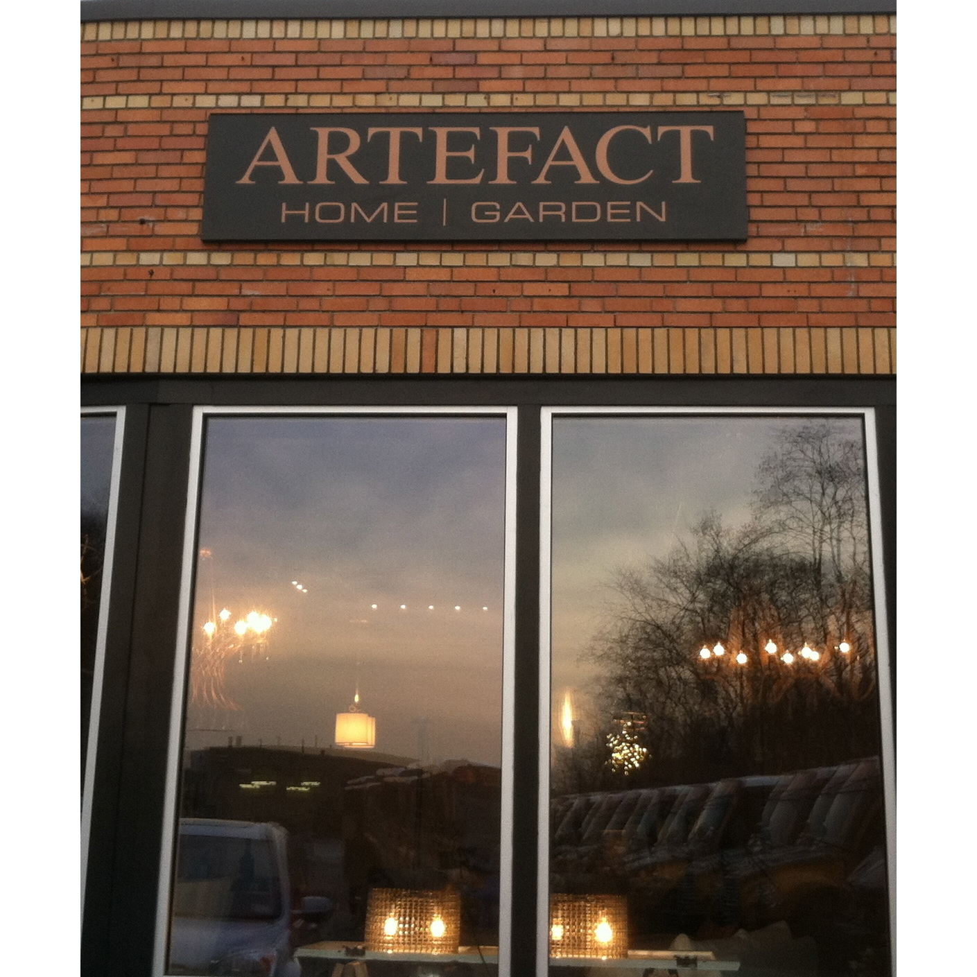 ARTEFACT HOME GARDEN in Belmont MA Furniture Stores