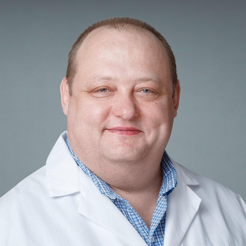 Vladimir Tress, MD Surgery