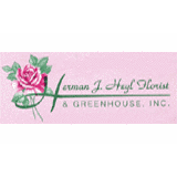 Herman J Heyl Florists & Greenhouse Inc