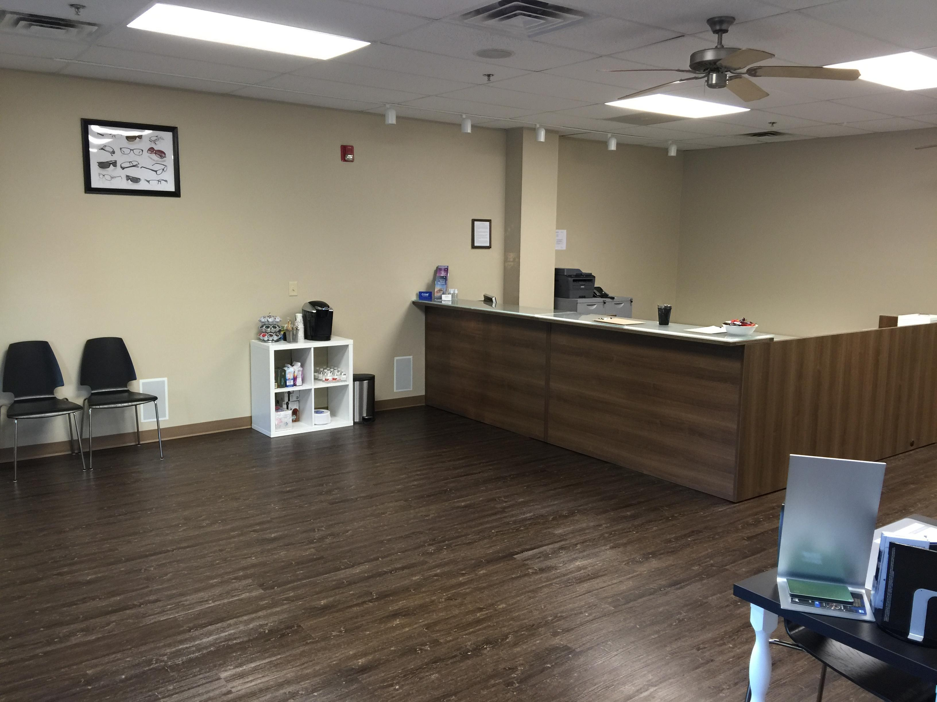 Jamesburg Family Eyecare