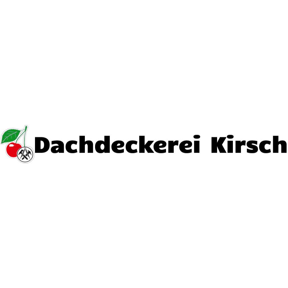 Dachdeckerei Kirsch Inh. Michael Kirsch
