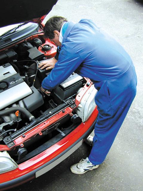 Car Repairs Coalville