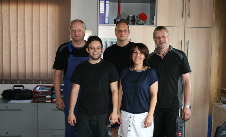 AZW Kfz-Werkstatt Weyberhöfe GmbH