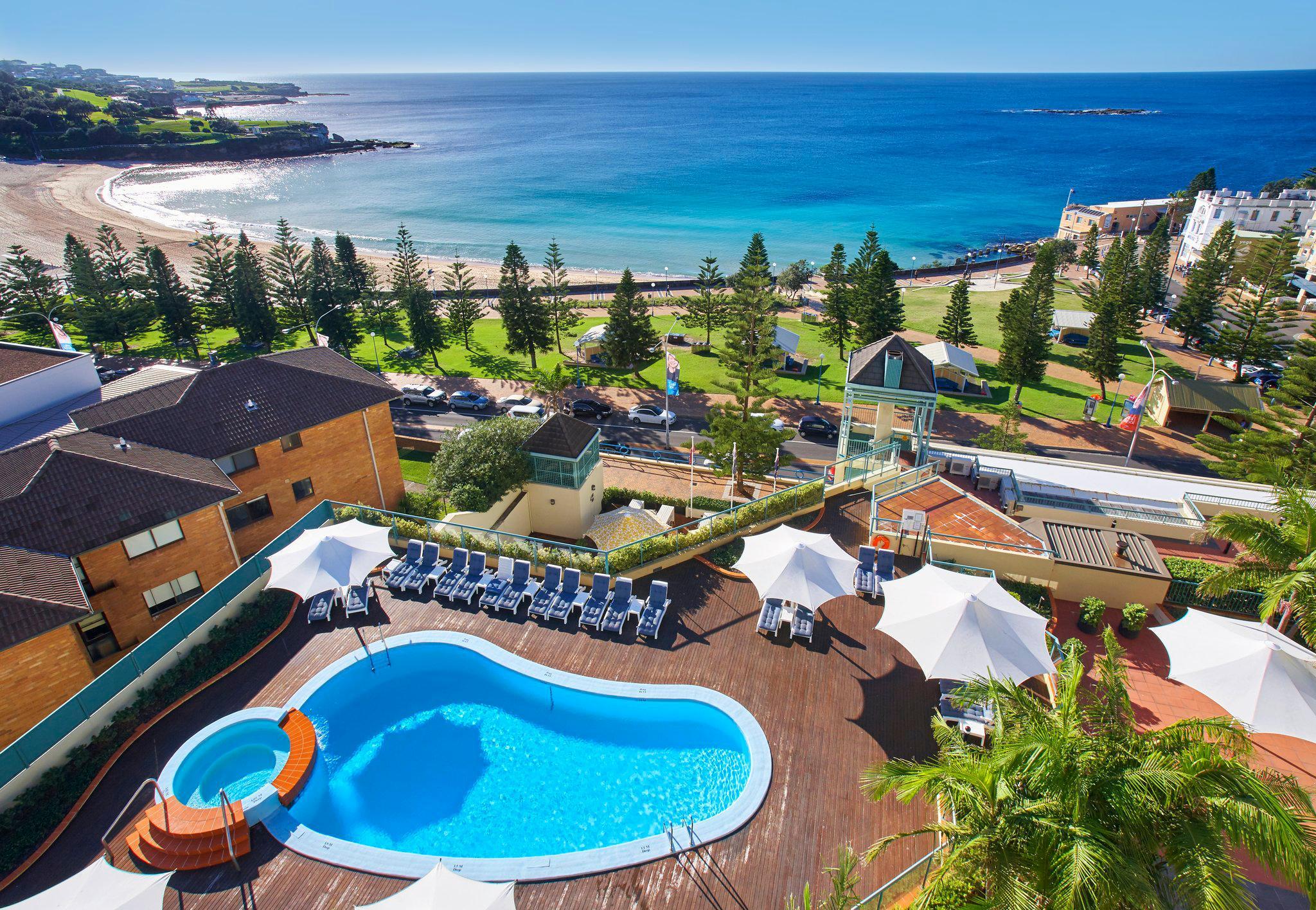 Crowne Plaza Sydney Coogee Beach, an IHG Hotel