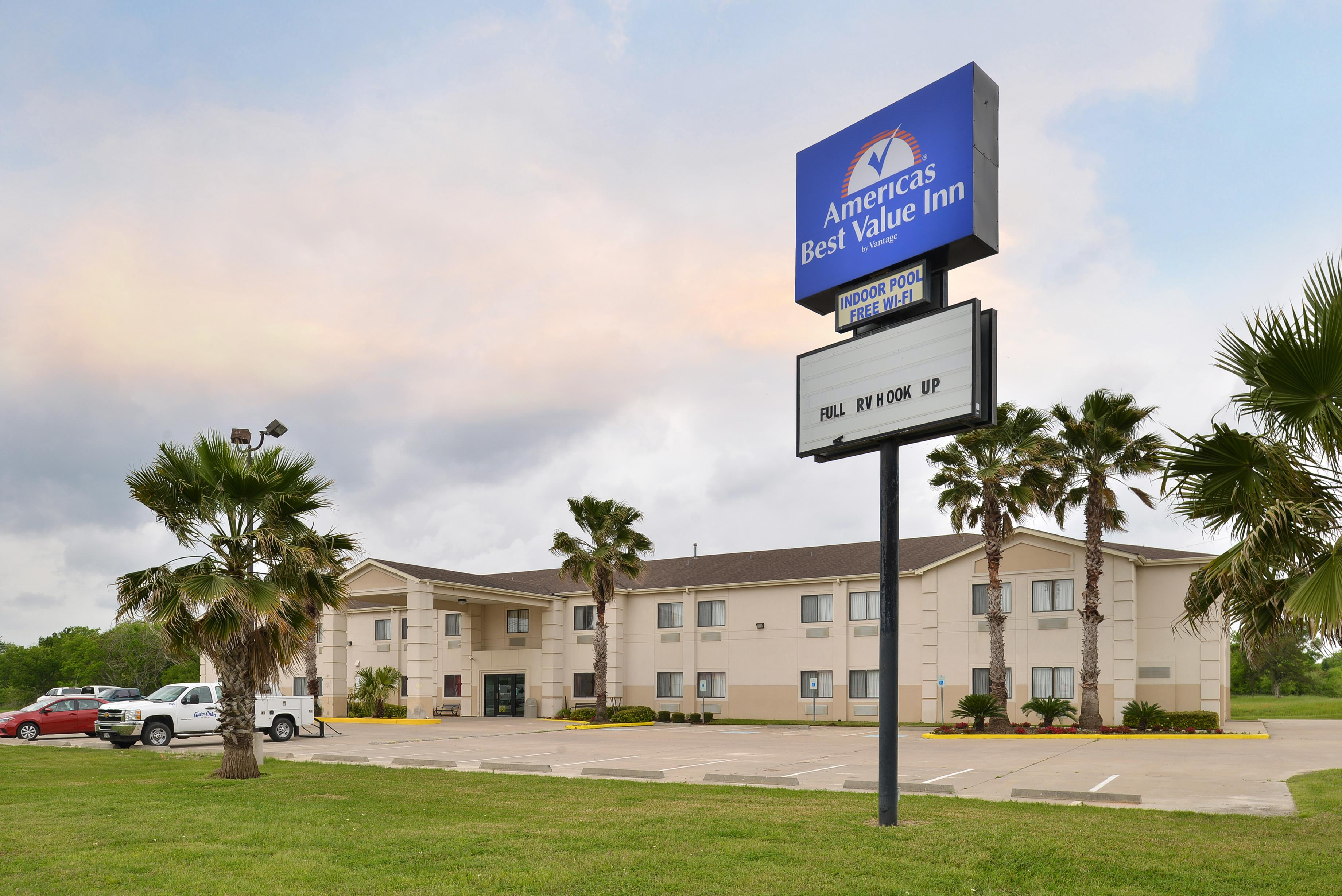 Americas best value inn somerville coupons near me in for Americas best coupon code
