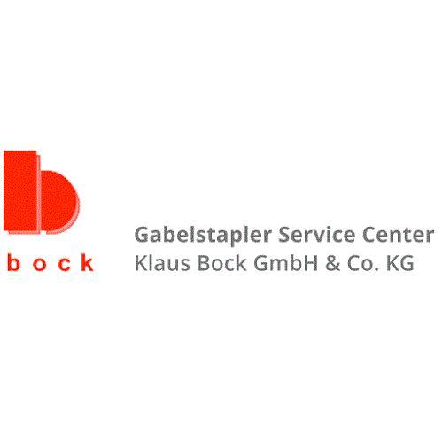 Bild zu Gabelstapler Service Center Klaus Bock GmbH & Co. KG in Amberg in der Oberpfalz