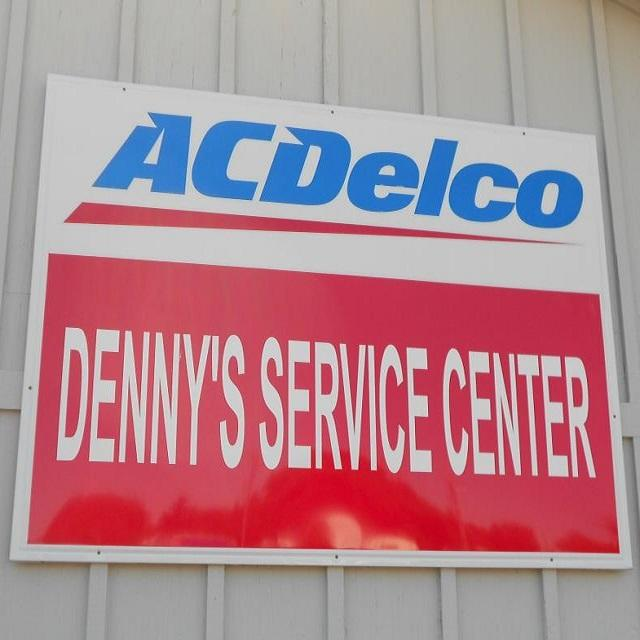 Denny's Service Center