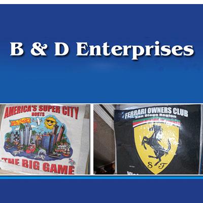 B & D Enterprises