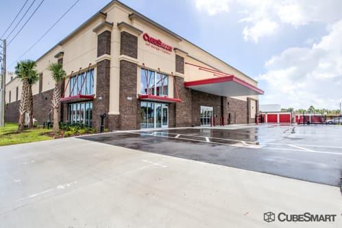 CubeSmart Self Storage - Jacksonville Beach, FL 32250 - (904)746-0400 | ShowMeLocal.com