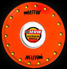 Marsh Racing Wheels - ad image