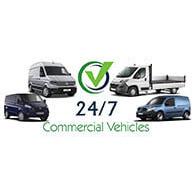 247 Commercial Vehicles Accrington 01254 789745