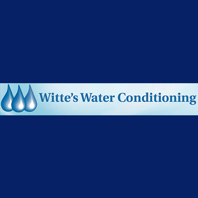 Witte's Water Conditioning