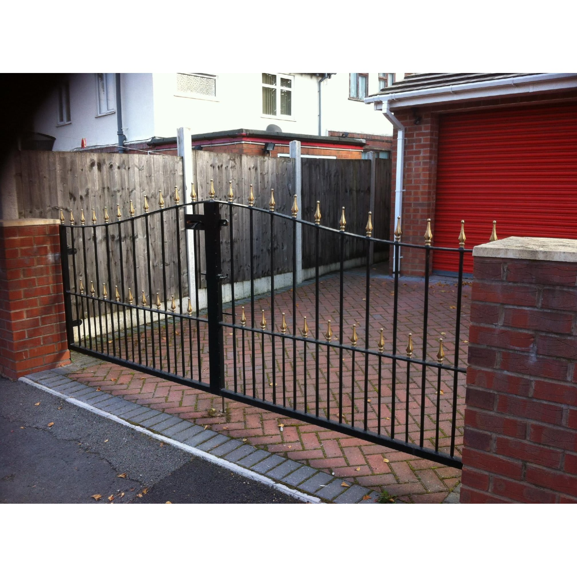 Haney D J Blacksmiths Fabrications - Rowley Regis, West Midlands B65 8JQ - 01384 239228 | ShowMeLocal.com
