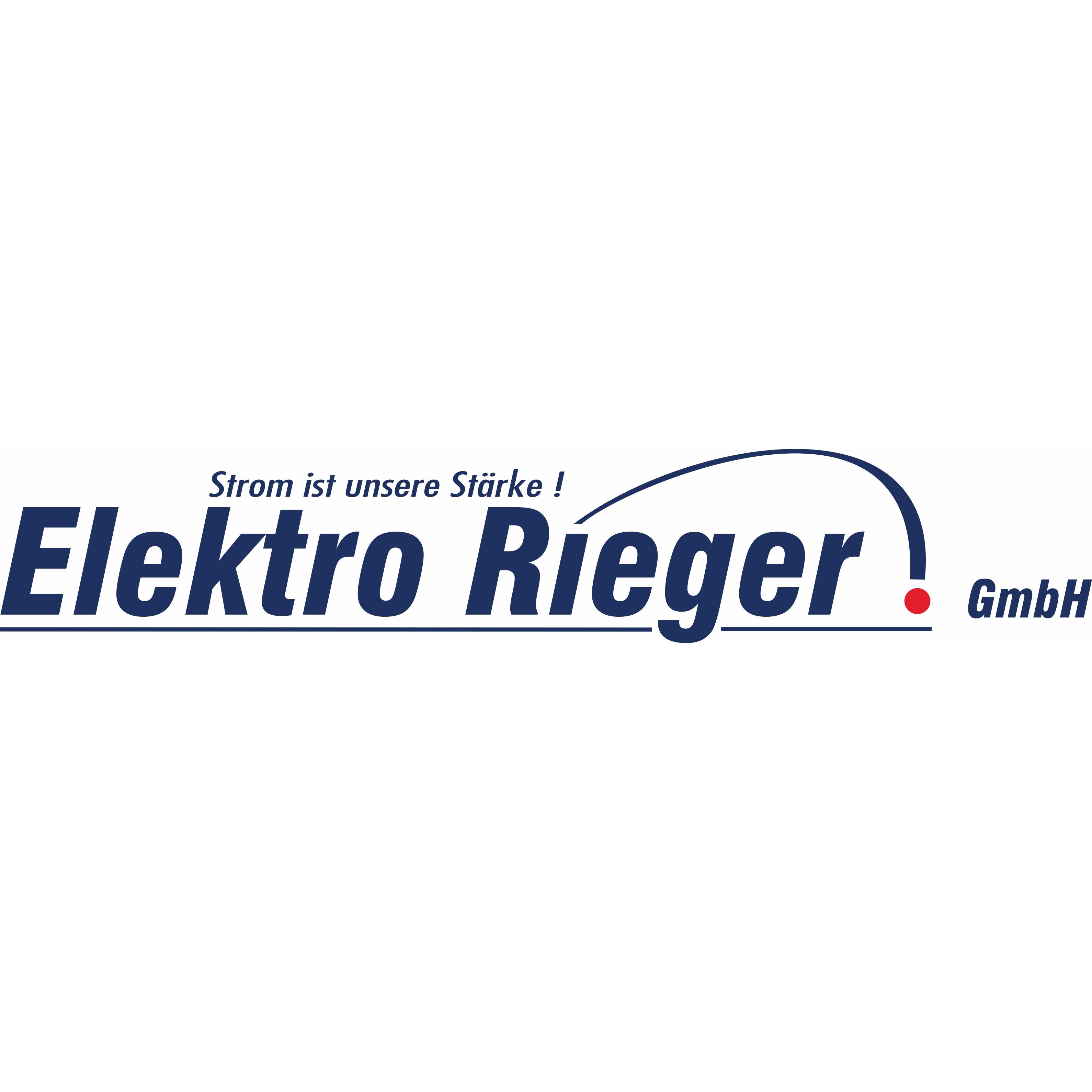 Bild zu Elektro Rieger GmbH in Langenhagen