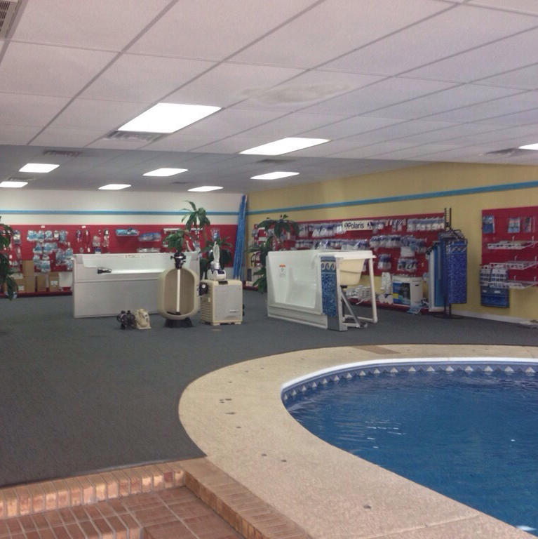 Woodard pools coupons near me in waycross 8coupons for Pool showrooms near me